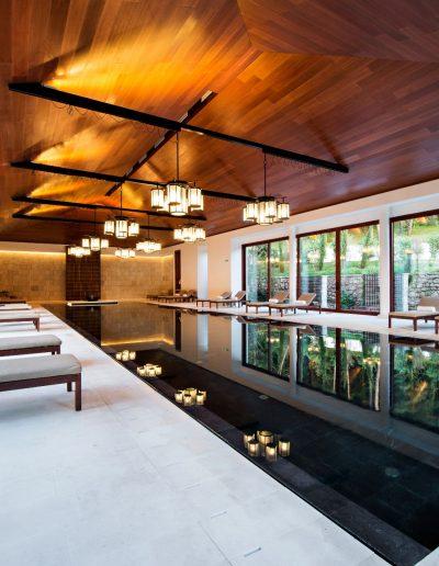 Pool and spa design 1
