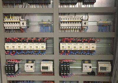 control panel construction_